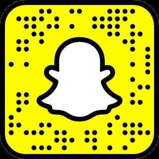 ----- Snapchat QR Code Snapcode