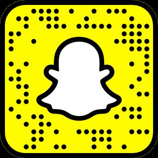 Aggreymc Snapchat QR Code Snapcode