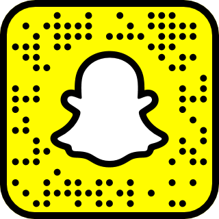 Deleted Snapchat QR Code Snapcode