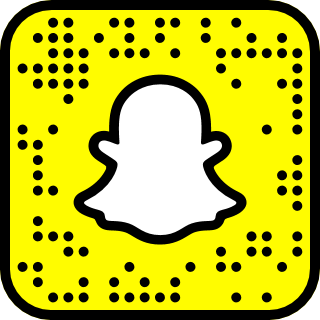 Dfellows26 Snapchat QR Code Snapcode