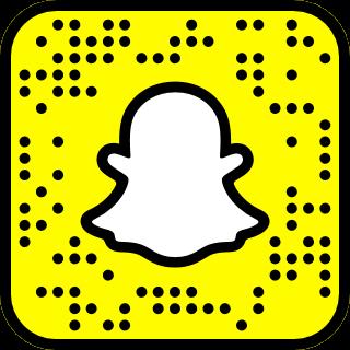 Hhutxuijbf Snapchat QR Code Snapcode