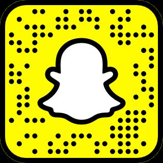 Kajjp Snapchat QR Code Snapcode