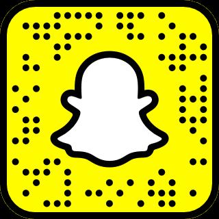 Kyleigh_vasek Snapchat QR Code Snapcode