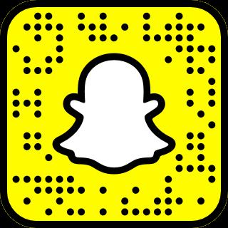 Kys Snapchat QR Code Snapcode