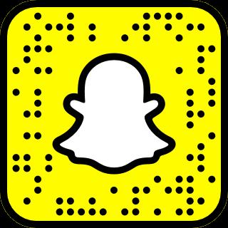 Marcezz Snapchat QR Code Snapcode