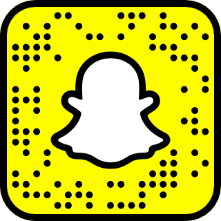 Marcohap Snapchat QR Code Snapcode