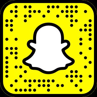 Sabygabby Snapchat QR Code Snapcode