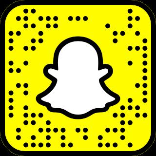 abnormalzz Snapchat QR Code Snapcode