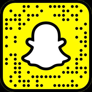abubble17 Snapchat QR Code Snapcode