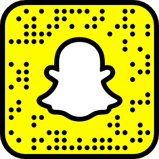 actuallyldowork Snapchat QR Code Snapcode