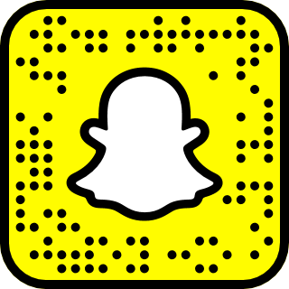 actuallyldowork Snapchat QR Code Snapcode