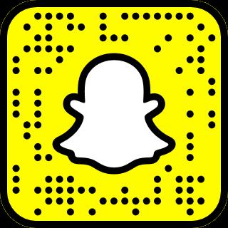 adnoonalbloushi Snapchat QR Code Snapcode