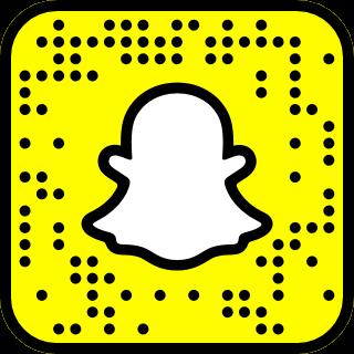 ahhcole Snapchat QR Code Snapcode