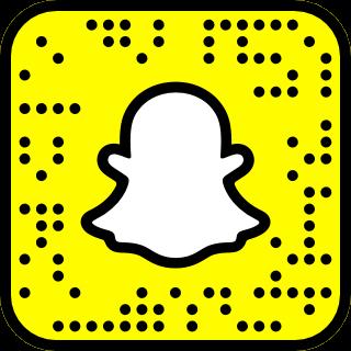 akl333 Snapchat QR Code Snapcode