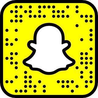 alepinski009 Snapchat QR Code Snapcode