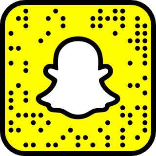 alex_2612hdez Snapchat QR Code Snapcode