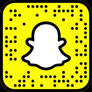 alexwilkes90 Snapchat QR Code Snapcode