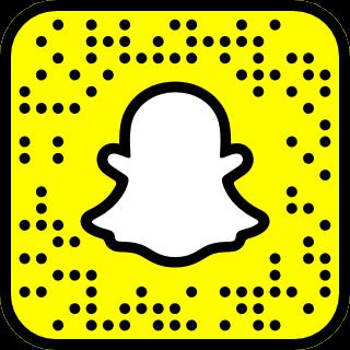 altamash.ne Snapchat QR Code Snapcode