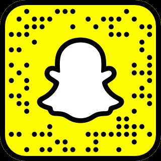 alycoot6 Snapchat QR Code Snapcode