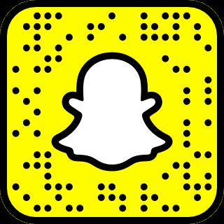 aman_69692 Snapchat QR Code Snapcode