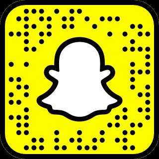 amirralg  Snapchat QR Code Snapcode