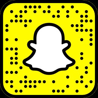 anjelikapathak Snapchat QR Code Snapcode