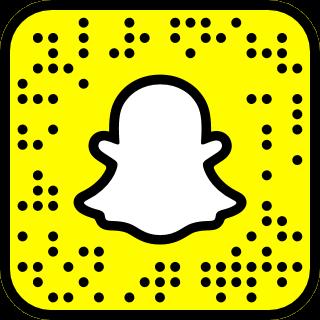 annabella0815 Snapchat QR Code Snapcode