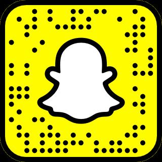 antonia-leigha Snapchat QR Code Snapcode