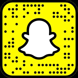 ashleyyyy5678 Snapchat QR Code Snapcode
