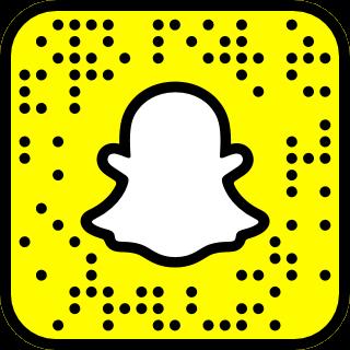 awangs7 Snapchat QR Code Snapcode