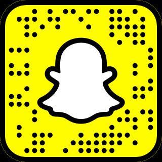 axelwally Snapchat QR Code Snapcode