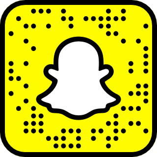 ayethatboicj Snapchat QR Code Snapcode