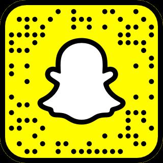 ayo-dami Snapchat QR Code Snapcode