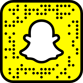 bbylowee15 Snapchat QR Code Snapcode