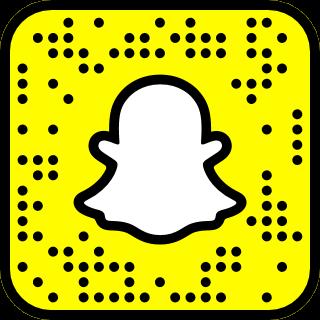 bellevibrance Snapchat QR Code Snapcode