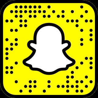 bigben2342 Snapchat QR Code Snapcode