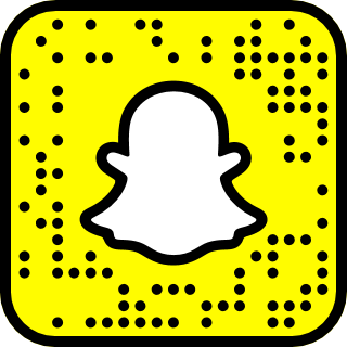 bodyrates_1 Snapchat QR Code Snapcode