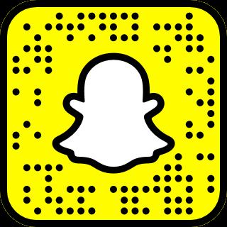 brae_2017 Snapchat QR Code Snapcode
