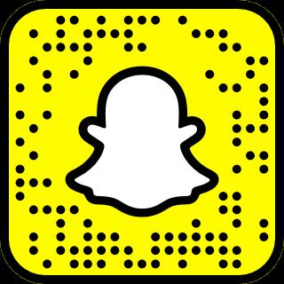 brandon_dade Snapchat QR Code Snapcode