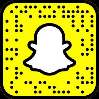 breezybabbyy15  Snapchat QR Code Snapcode