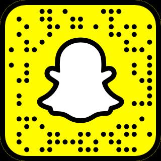brian_harley Snapchat QR Code Snapcode