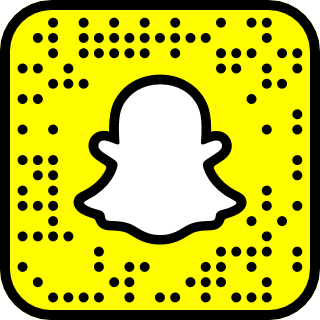 bubblesbad Snapchat QR Code Snapcode