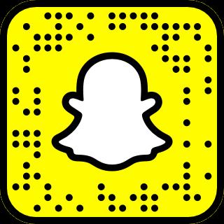 c_armstrong104 Snapchat QR Code Snapcode