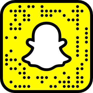 caitlanxx1 Snapchat QR Code Snapcode