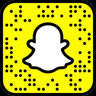 callum.okane Snapchat QR Code Snapcode