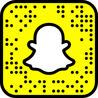 camilaunizer Snapchat QR Code Snapcode