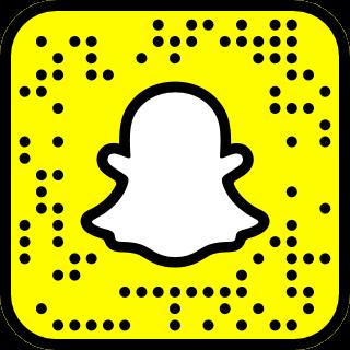candacerowley4 Snapchat QR Code Snapcode