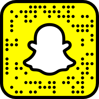 cardiffloulou12 Snapchat QR Code Snapcode