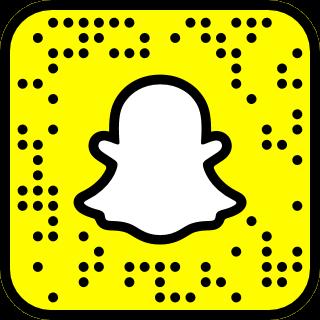charlotte30868 Snapchat QR Code Snapcode
