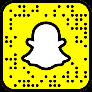charlotte308688 Snapchat QR Code Snapcode